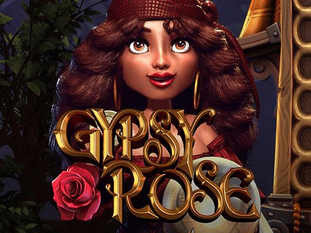 Играйте в онлайн-слот Gypsy Rose – получайте призы и подарки!