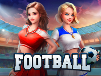 Football – азартная игра онлайн в интернете